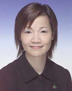呂惠娟 (Ada)